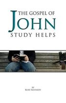 Boek cover The Gospel of John van Kurt Kennedy
