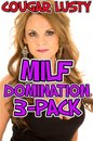 Milf domination 3-pack