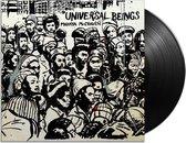 Universal Beings (LP)