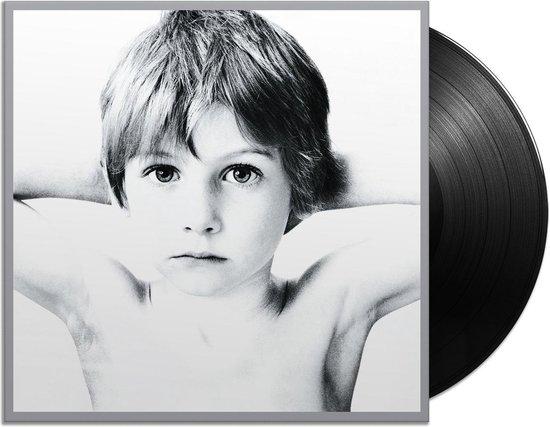 Boy (LP)