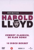 Harold Lloyd Collection (D)