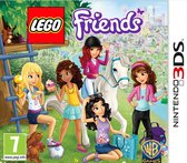 LEGO Friends - 2DS + 3DS