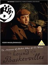 Sherlock Holmes: Hound Of The