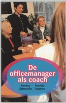 De officemanager als coach