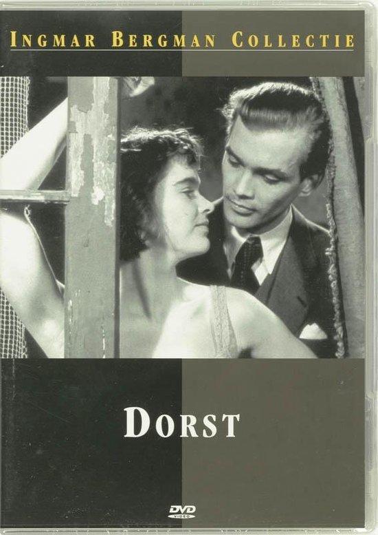 Cover van de film 'Dorst'
