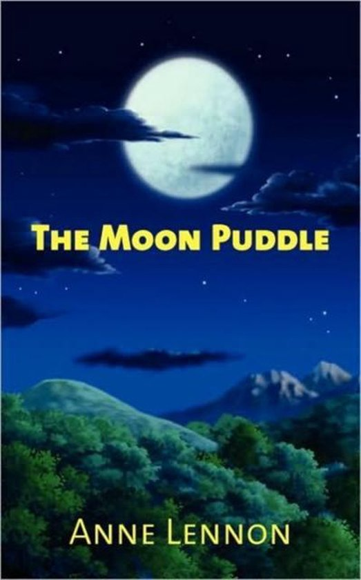The Moon Puddle