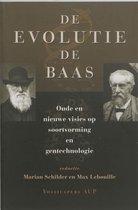 De evolutie de baas