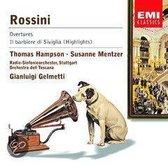 Gianluigi Gelmetti - Rossini Overtures