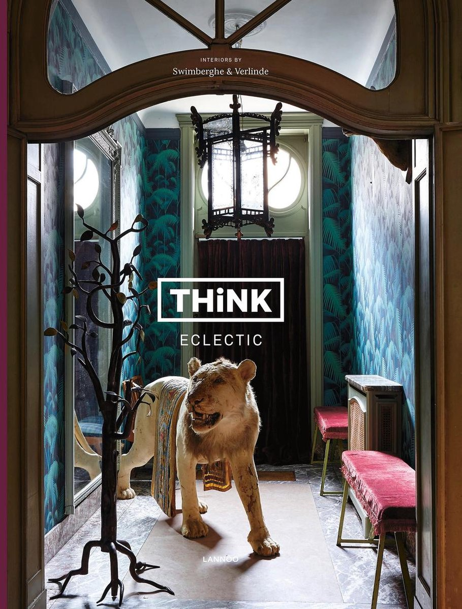 Think Eclectic - Piet Swimberghe