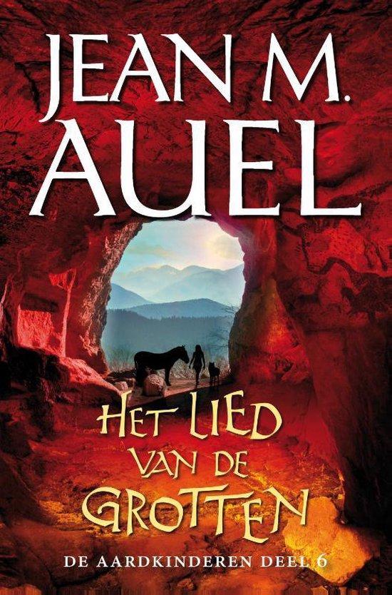 De Aardkinderen - Het lied van de grotten - Jean M. Auel |