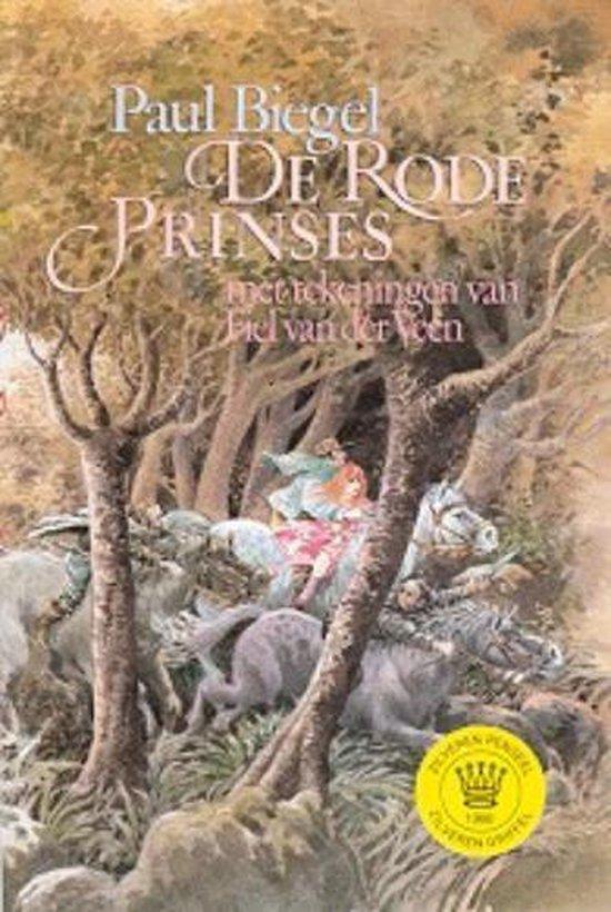 De Rode Prinses - Paul Biegel pdf epub