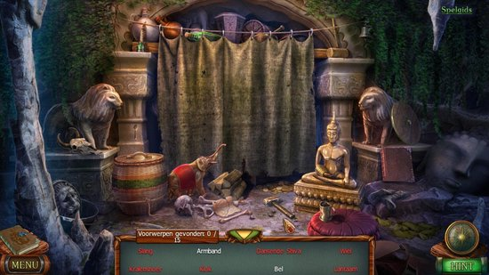 Denda Game 217: The Legacy 3 - The Tree of Might CE