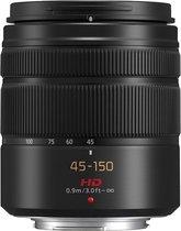 Panasonic 45-150 mm - f/4.0-5.6 - telezoom lens - Zwart