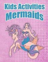 Kids Activities Mermaids