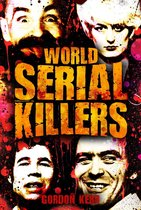 Omslag World Serial Killers