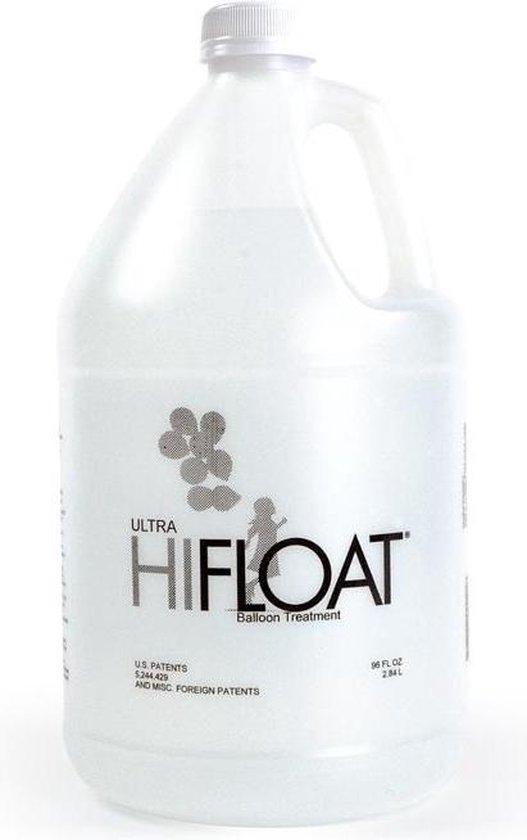 Hi-Float 2,84L (zonder pompje)