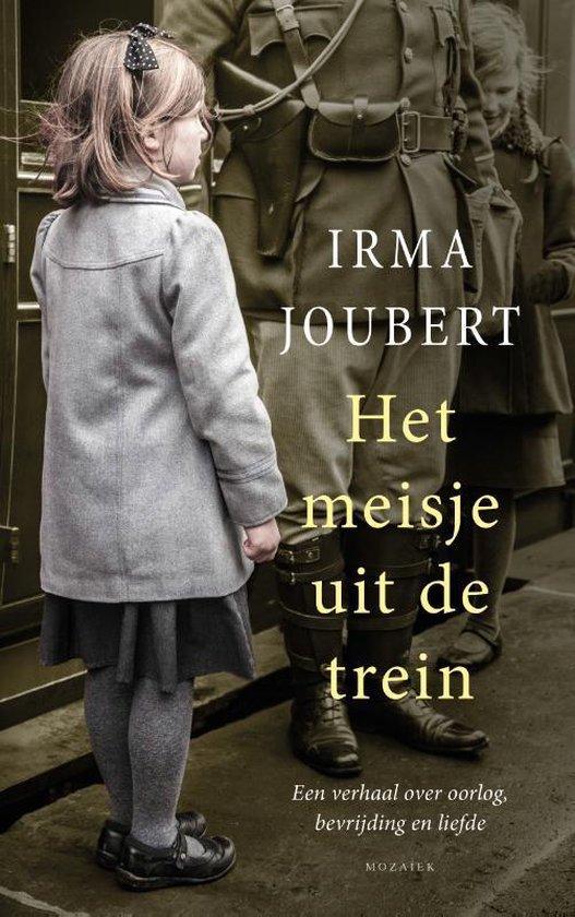 Het meisje uit de trein - Irma Joubert  