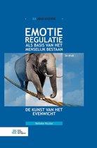 Emotieregulatie als basis van het menselijk bestaan