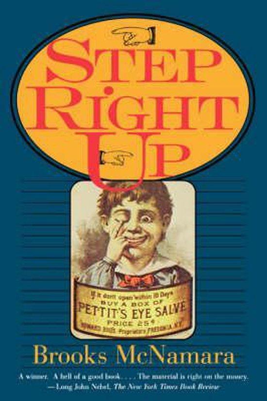 Afbeelding van Step Right Up