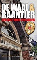De Waal & Baantjer - Een kuil voor een ander