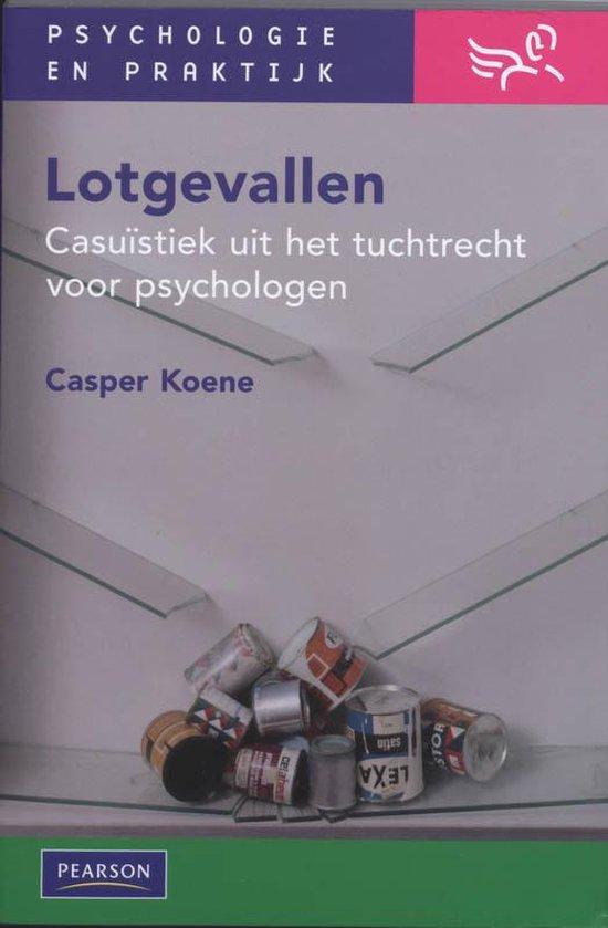 Lotgevallen - C. Koene | Fthsonline.com