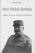 Henri Mathias Berthelot