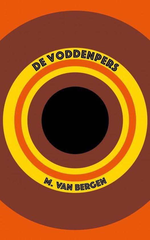 De Voddenpers - M. van Bergen pdf epub