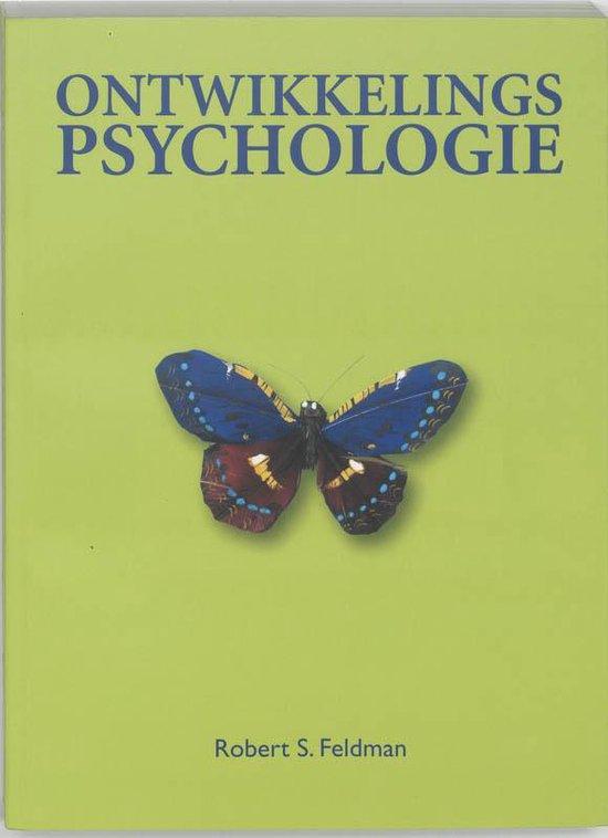 Ontwikkelingspsychologie - Robert S. Feldman |