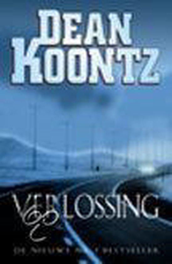 Boek cover Verlossing - Dean R. Koontz van Dean Koontz (Paperback)