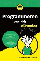 Voor Dummies - Programmeren voor kids voor Dummies