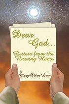 Dear God ...