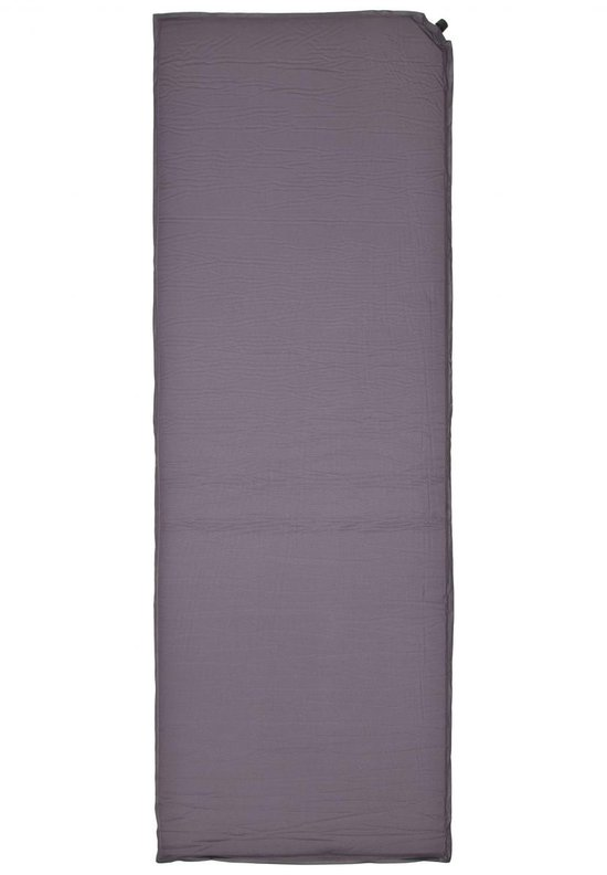 Outwell Sleepin Single 5.0 cm Zelfopblazende Slaapmat - Black
