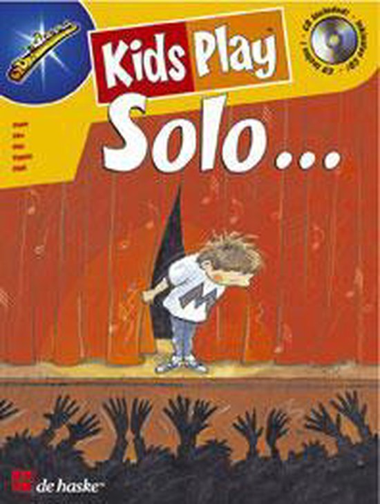 Kids Play Solo - Dinie Goedhart |