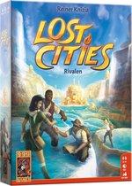 Lost Cities: Rivalen Kaartspel