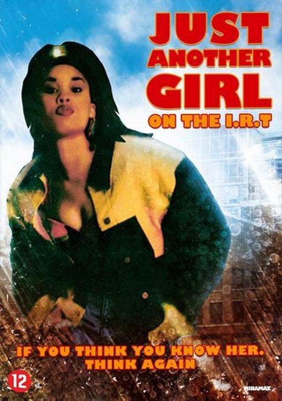 Cover van de film 'Just Another Girl On..'