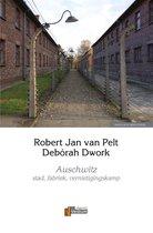 Verbum Holocaust Bibliotheek - Auschwitz