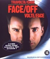Face Off (Blu-ray)