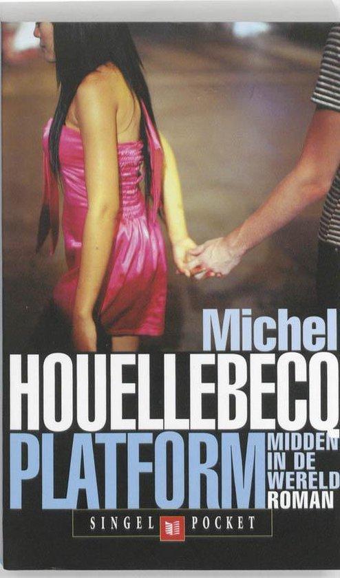 Platform - Michel Houellebecq | Fthsonline.com