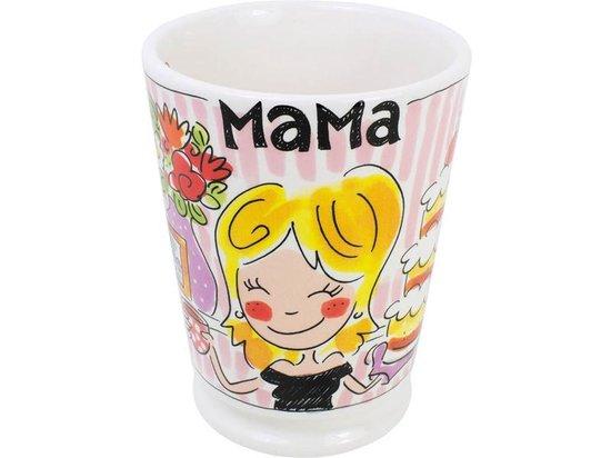 Blond Amsterdam - Specials - Beker XL - Mama - 0,5L