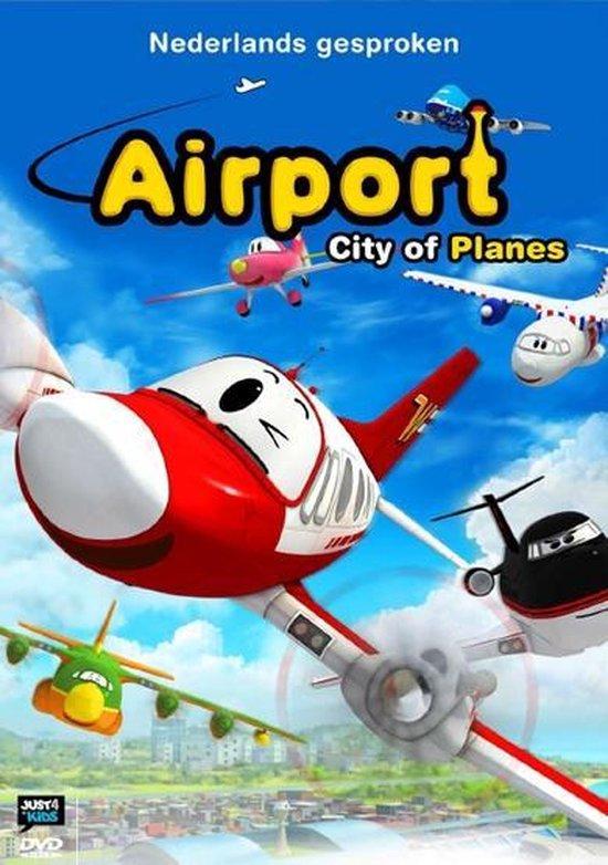 Cover van de film 'Airport 2'