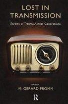 Boek cover Lost in Transmission van M. Gerard Fromm (Paperback)