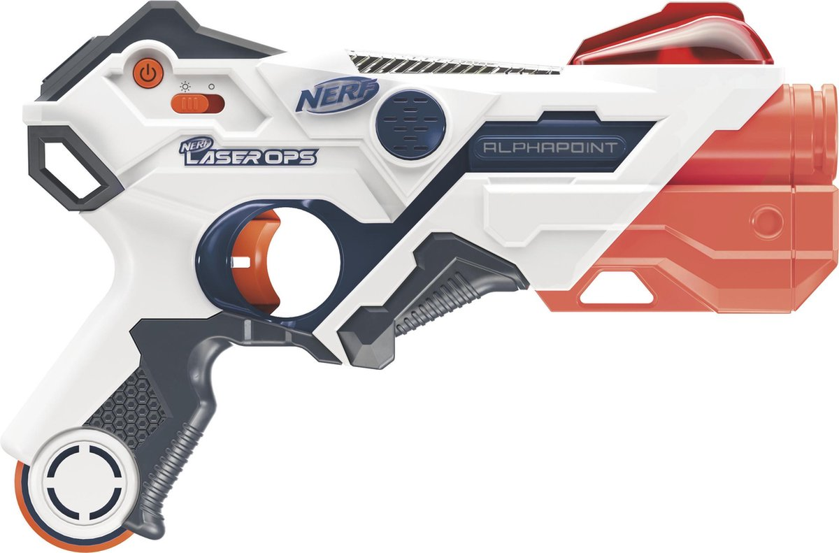 Hasbro Nerf Ops Alphapoint