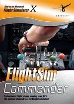 Flightsim Commander X