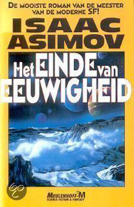 Het einde van eeuwigheid - Asimov pdf epub