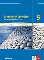 Lambacher Schweizer - Ausgabe für Niedersachsen G9. Schülerbuch 5. Schuljahr