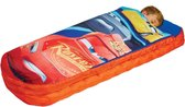 Readybed Cars Luchtbed met slaapzak - 1-Persoons - 150x62x20 cm