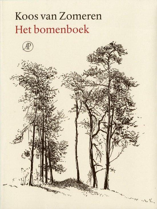 Het Bomenboek - Koos van Zomeren   Readingchampions.org.uk