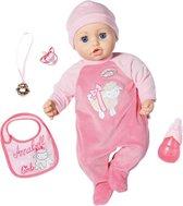 Baby Annabell Annabell - Babypop - 43cm