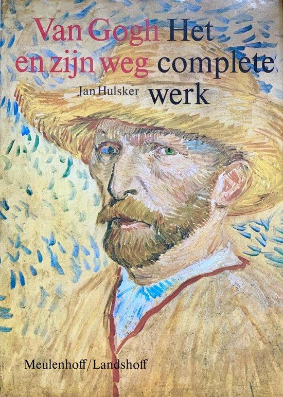 Van Gogh en Zijn Weg - Jan Hulsker  