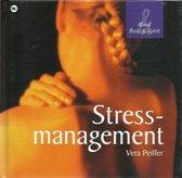 Stressmanagement - Vera Peiffer